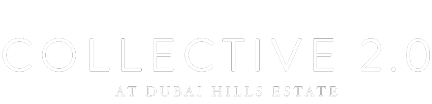 Collective 2.0 Apartments by Emaar Logo
